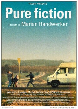 ➤ PURE FICTION - Marian Handwerker (1998)