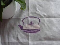 SAL Petites boites de LLP// le thé 1