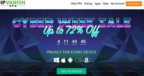 Best VPN Deals in Cyber Monday (New Direct Coupons Now)