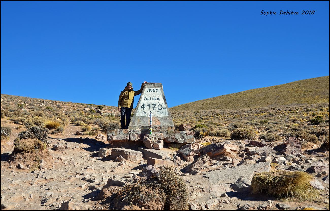 Mon voyage en Argentine (6)