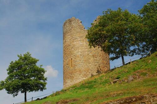La tour Renard