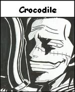 L'Equipage de Crocodile