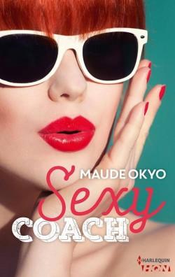 Sexy coach - Maude Okyo