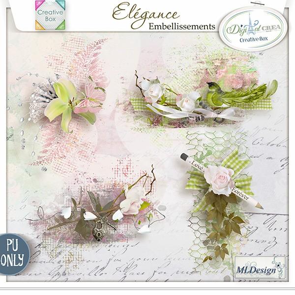 Elegance by ML Design