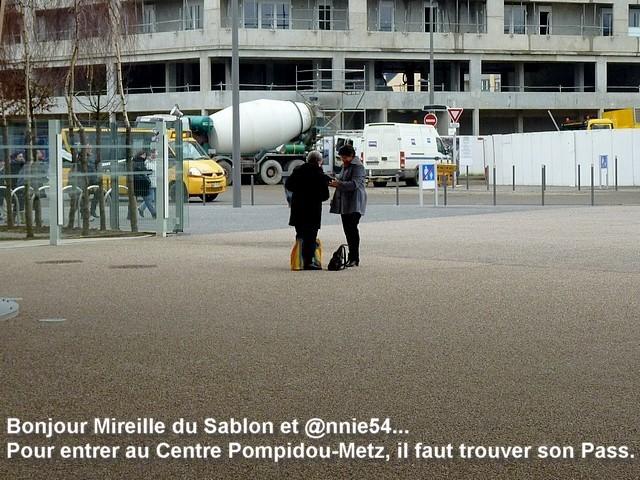 Quartier Amphithéâtre Metz 9 Marc de Metz 2012
