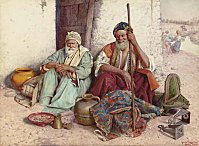 ARAB MERCHANTS