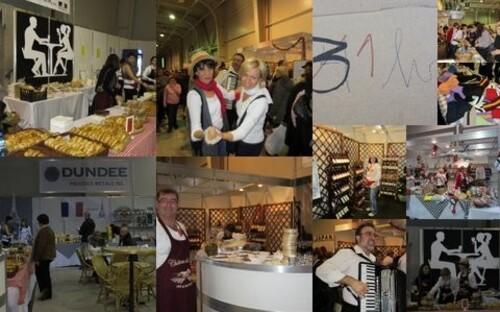 IWC Charity Bazaar1