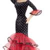 Poupée Barbie espagnole