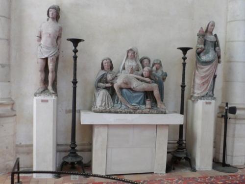 Le château royal de Blois ( 4 )