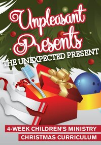 Unpleasant présente un programme de Noël de quatre semaines pour le ministère des enfants