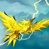 Pokémon Artikodin, Sulfura et Elector