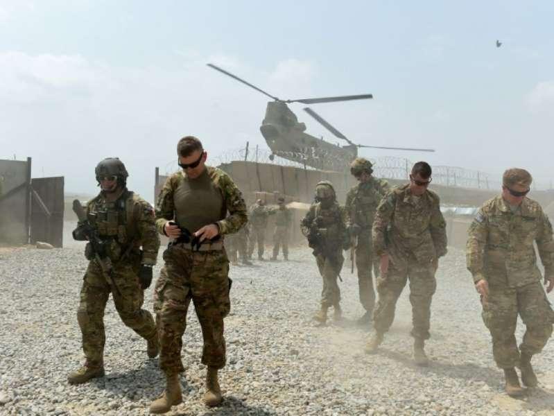 Inquiétude autour de l'arrivée de soldats américains en Arabie saoudite