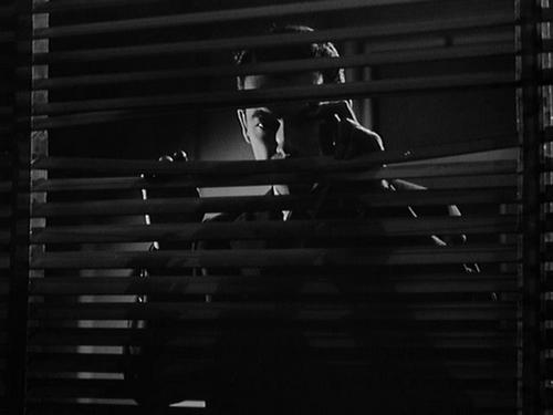 L'impasse tragique, The dark corner, Henry Hathaway, 1946