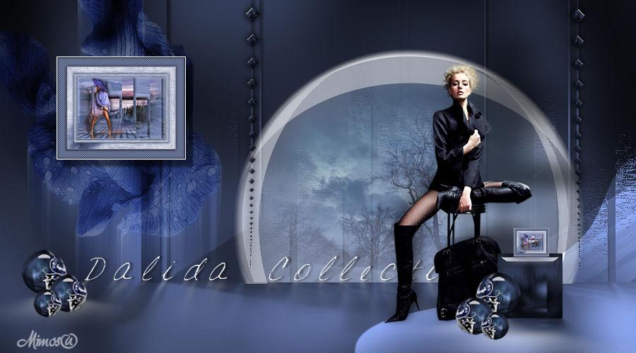 Dalida Collection