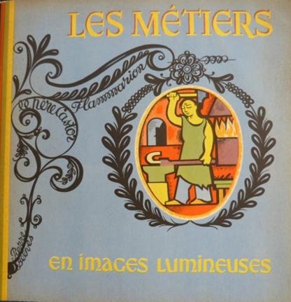 Auteur illustrateur : Pierre Belvès -1952 - A 26