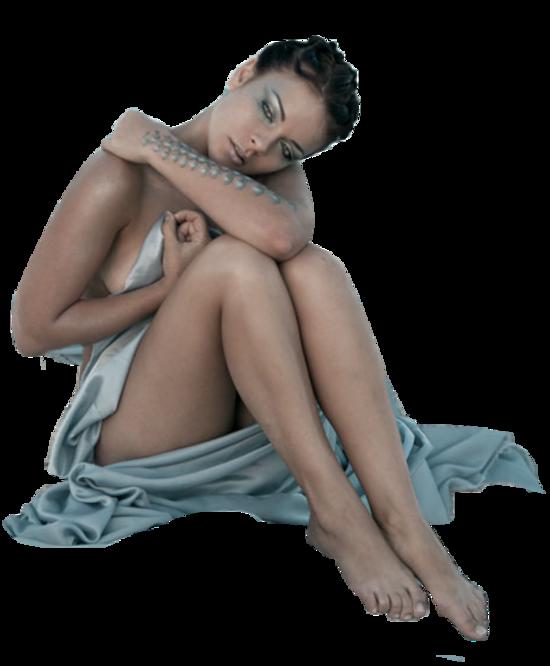 Femme nue 3