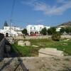 cimetière antique
