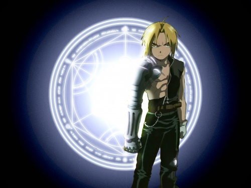 Full Metal Alchemist-VF