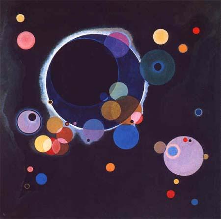 mathématiques : les cercles