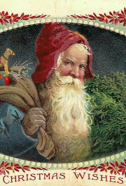 Divertissements de Noël autrefois