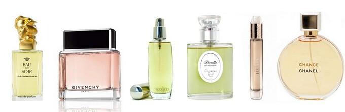 Les chyprés, les parfums les plus sensuels qui existent !