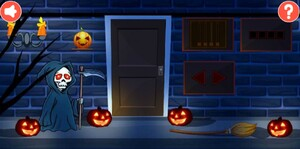 Jouer à Spooky Halloween