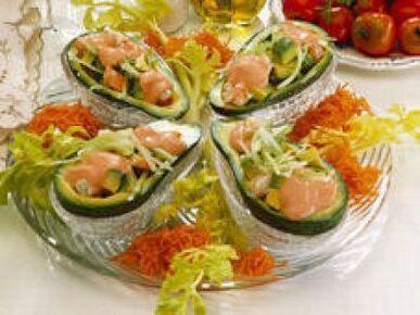 Les salades