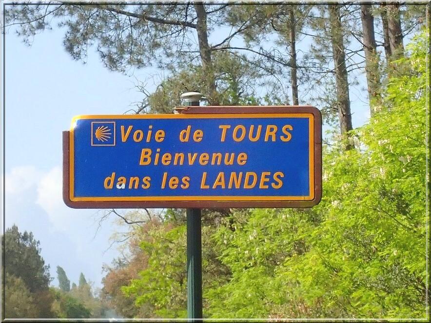 917 - Suite18 : -Notre Chemin vers St Jacques de Compostelle à travers ses anecdotes-