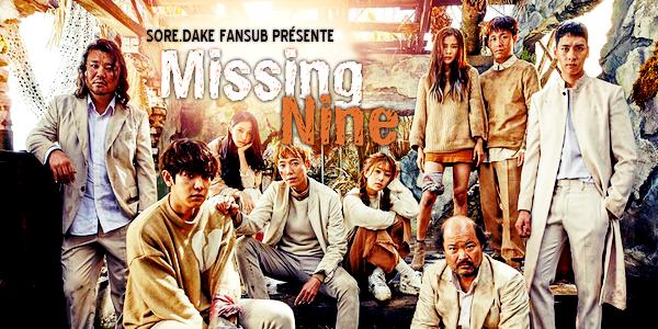 Missing 9 (01/16)