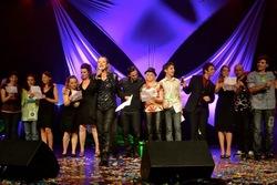 """Concert pour """"Rêves"""", l'association des enfants malade"""