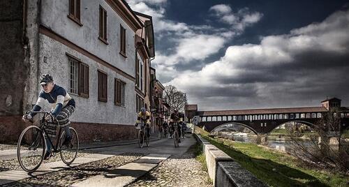 Milan - San Remo en Vintage