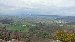 29 mars 2016 - Montagne de Sainte - Euphémie
