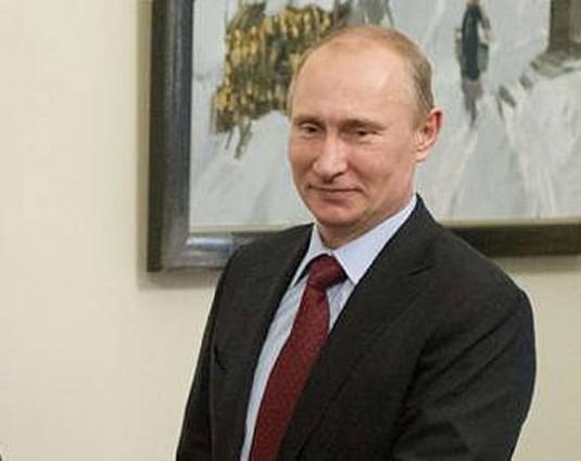 Stratégie gagnante pour Poutine à Alep
