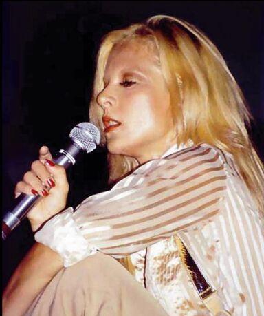 Sylvie Vartan - 1980: