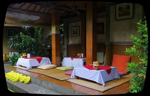 Ubud - Café Wayan
