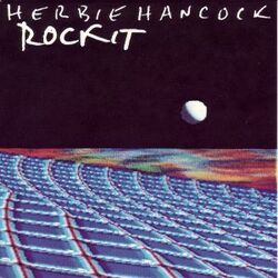 Herbie Hancock - Rock It
