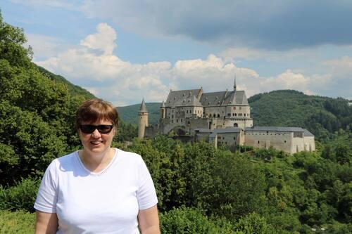 Minitrip de 4 jours en Alsace et Suisse