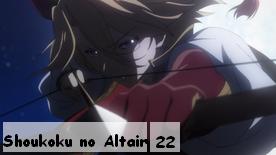 Shoukoku no Altair 22