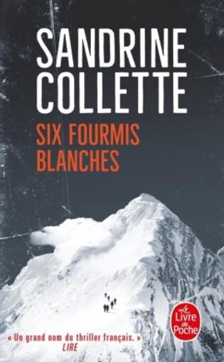 Six Fourmis blanches