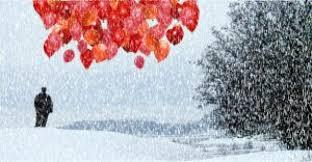- Les ballons rouges