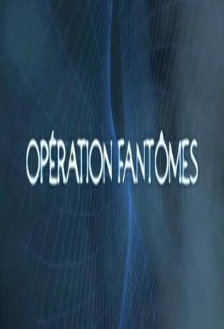 Opération Fantômes, Everyday Paranormal, Ghost Lab