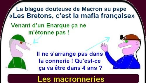 Les élucubrations de Tiot sur la société macronique.