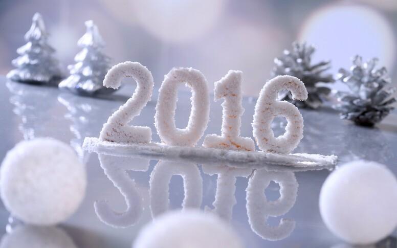 MARSEILLE - Mamiekéké et Cricri d' amour vous souhaitent une BONNE ANNEE 2016 ...