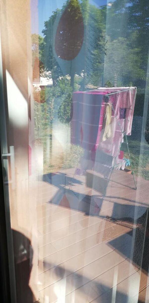 Reflets pendant le confinement