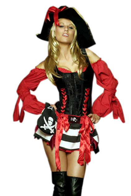 Pirates (nouveau)