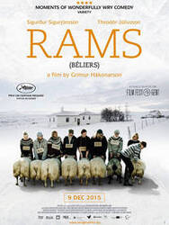 Affiche Rams