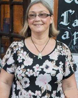 Andréa POINTET