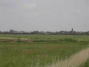 Etape05-Parthenay(79)-La Rochelle(17)