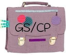 GS/CP - Mme Burgard