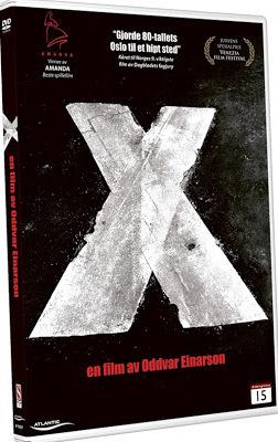 Икс / X. 1986.